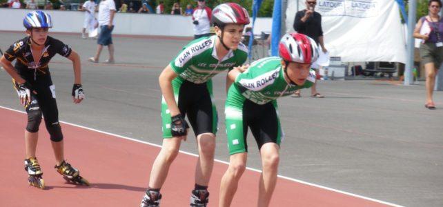 Juin 2009-Challenge vitesse