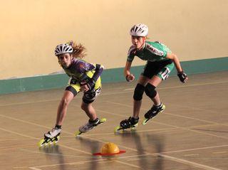 Course régionale indoor de Saint Viaud