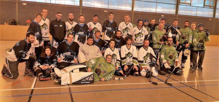 Section hockey – rentrée 2018